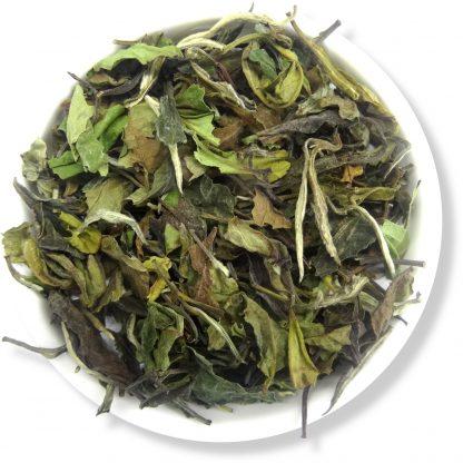 Herbata Bai Mu Dan
