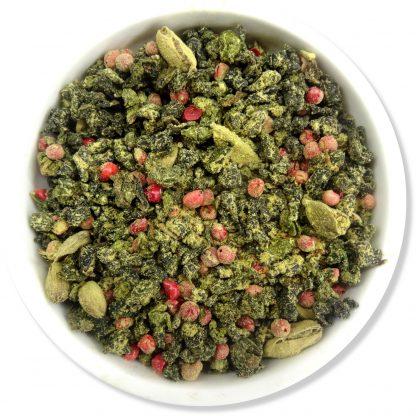 Herbata Radża Chai Oolong
