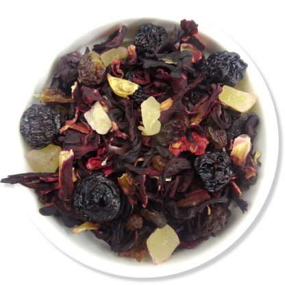 Herbatka Wiśnia z Beczki