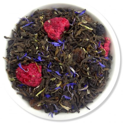 Herbata Zorza Polarna