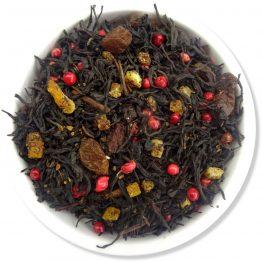Herbata czarna Cynamonowy Prezent
