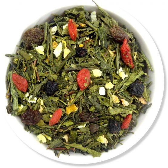 Herbata Igraszka