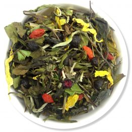 Herbata Jagodowy Pocałunek