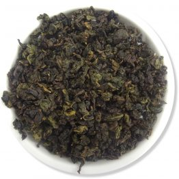 Herbata Oolong Dark
