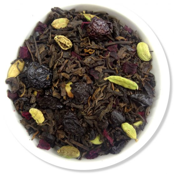 Herbata Piracki Rum