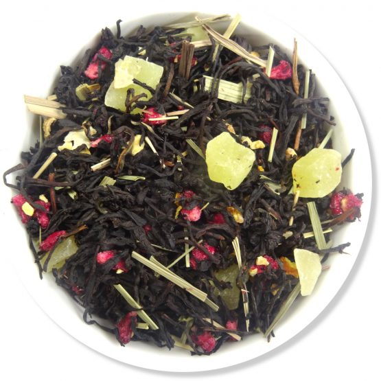 Herbata czarna Uczta Wikinga