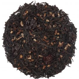 herbata czarna Choco Cherry