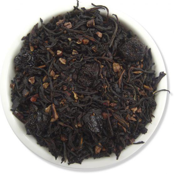 herbata Choco Cherry
