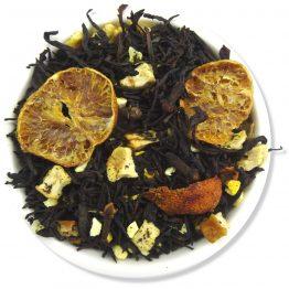 Herbata czarna Świąteczny Kocioł