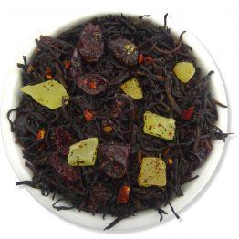 Herbata czarna Zimowy Pałac