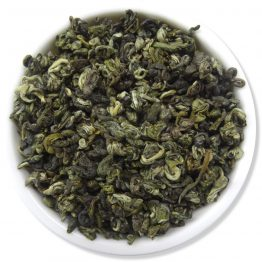 yunnan silver tips bi hong green