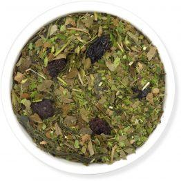 ognisty list herbatka funkcyjna