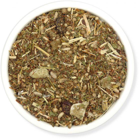 równowaga herbatka funkcyjna