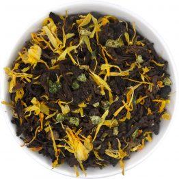 herbata quantico